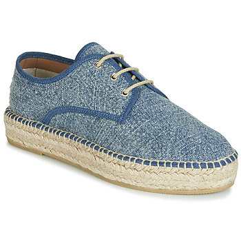 Scarpe Donna Espadrillas Betty London JAKIKO Marine