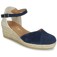 Scarpe Donna Sandali Betty London INONO Marine