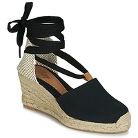 Scarpe Donna Sandali Betty London GRANDA Nero