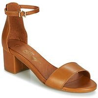 Scarpe Donna Sandali Betty London INNAMATA Camel