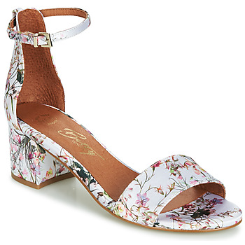 Scarpe Donna Sandali Betty London INNAMATA Bianco