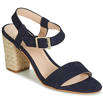 Scarpe Donna Sandali Betty London JIKOTIFE Marine