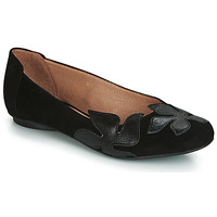 Scarpe Donna Ballerine Betty London ERUNE Nero