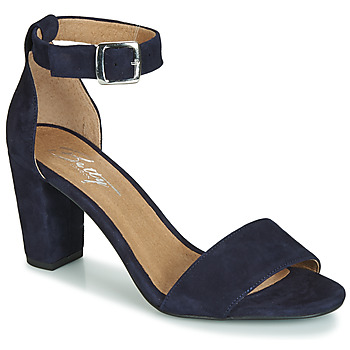 Scarpe Donna Sandali Betty London CRETOLIA Marine