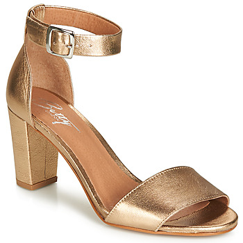 Scarpe Donna Sandali Betty London CRETOLIA Oro