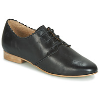 Scarpe Donna Derby Betty London JIKOTEFE Nero