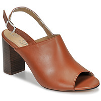 Scarpe Donna Sandali Betty London JIKOTEGE Camel