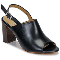 Scarpe Donna Sandali Betty London JIKOTEGE Nero