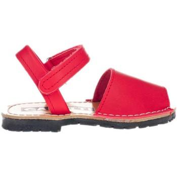 Scarpe Unisex bambino Sandali Garatti PR0051 Rojo