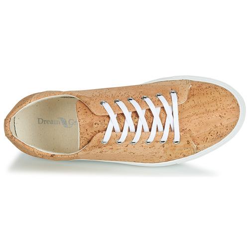 Jakanis Consegna In Basse Donna Dream Gratuita Scarpe Beige Sneakers Green 3750 xdeWBoQrCE