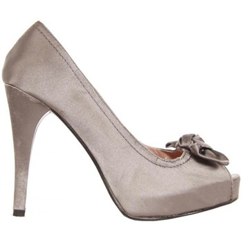 Scarpe Donna Décolleté Top Way B022243-B7200 Gris