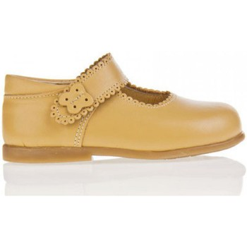 Scarpe Bambina Ballerine Garatti PR0043 Beige