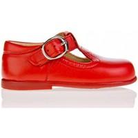 Scarpe Bambino Ballerine Garatti PR0047 Rojo