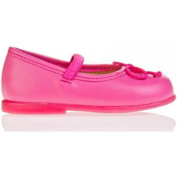 Scarpe Bambina Ballerine Garatti PR0048 Rosa