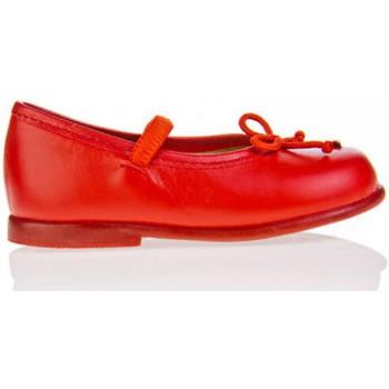 Scarpe Bambina Ballerine Garatti PR0048 Rojo