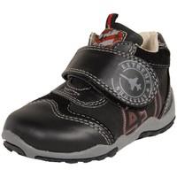 Scarpe Bambino Sneakers basse Active Kids 161730-B1150 Negro