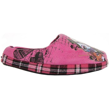 Scarpe Bambina Pantofole Monster High 44248 Rosa