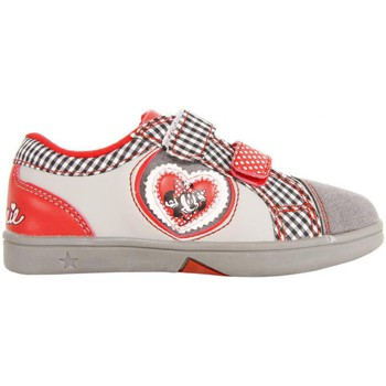 Scarpe Bambina Sneakers basse Minnie Mouse 2303-635 Gris