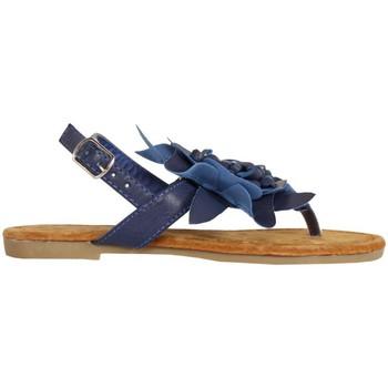 Scarpe Bambina Sandali Urban UB105503 Azul