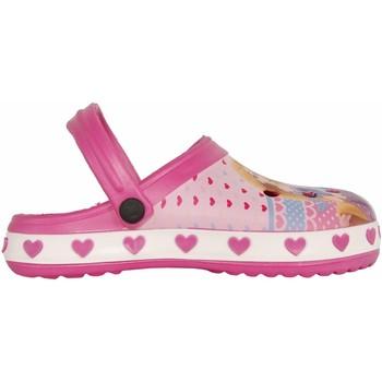 Scarpe Bambina Zoccoli Princesas WD7887 Rosa