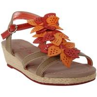 Scarpe Bambina Sandali Flower Girl 147840-B4600 Varios colores