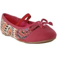 Scarpe Bambina Ballerine Flower Girl 850603-B4600 Rosa