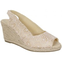 Scarpe Donna Sandali Top Way B042683-B7200 Beige