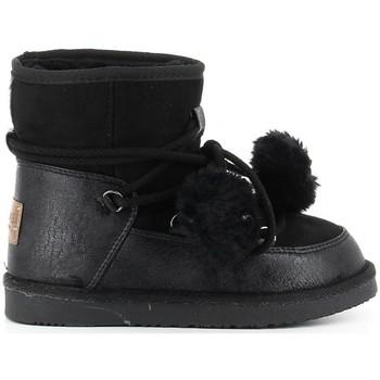 Scarpe Bambina Stivali da neve Conguitos II5 543 02 Noir