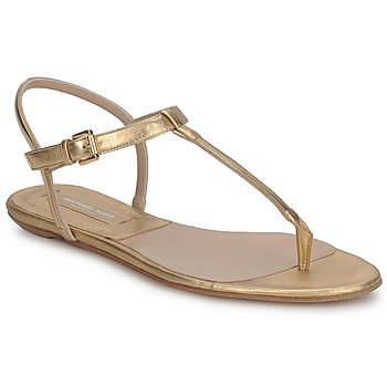 Scarpe Donna Sandali Michael Kors MK18017 Oro