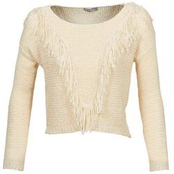 Abbigliamento Donna Maglioni Betty London CAZE Beige