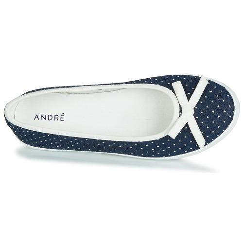A buon mercato André ALBA Marine / Bianco G6GQ4