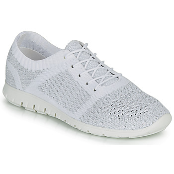 Scarpe Donna Sneakers basse André SURF Bianco