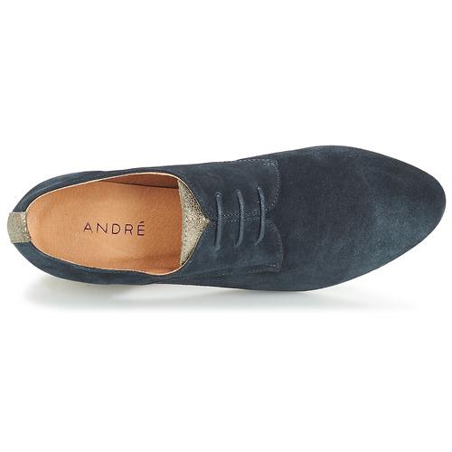 André CORI Blu Blu Blu  Scarpe Décolleté Donna  Scarpe | Alta sicurezza  | Materiali Di Alta Qualità  | Uomini/Donna Scarpa  4fc286