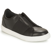 Scarpe Donna Sneakers basse André AEROBIE Nero