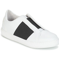 Scarpe Donna Sneakers basse André AEROBIE Bianco