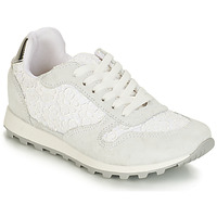 Scarpe Donna Sneakers basse André SONG Bianco