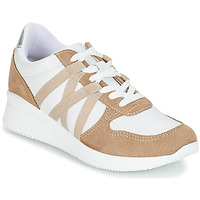 Scarpe Donna Sneakers basse André ALLURE Beige