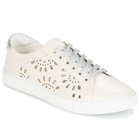 Scarpe Donna Sneakers basse André CACHOU Nude