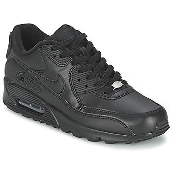 Scarpe Uomo Sneakers basse Nike AIR MAX 90 Nero