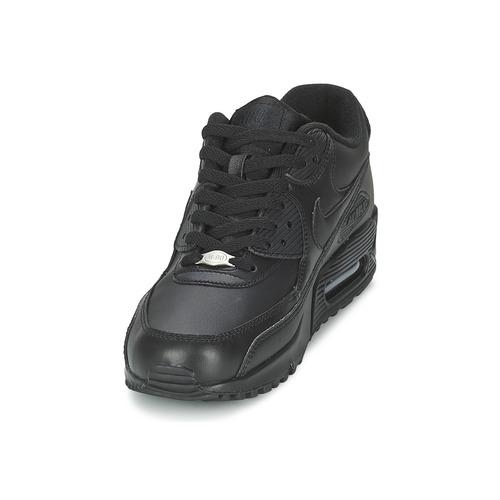 Nike AIR MAX 90 90 90 Nero  Scarpe Sneakers basse Uomo  Scarpe | Meraviglioso  | Lasciare Che I Nostri Beni Vanno Al Mondo  | acquistare  | Gentiluomo/Signora Scarpa  | Scolaro/Signora Scarpa  | Uomo/Donne Scarpa  25cf37