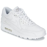 Scarpe Uomo Sneakers basse Nike AIR MAX 90 Bianco