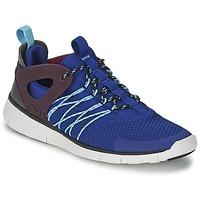 Scarpe Donna Sneakers basse Nike FREE VIRTUS Blu