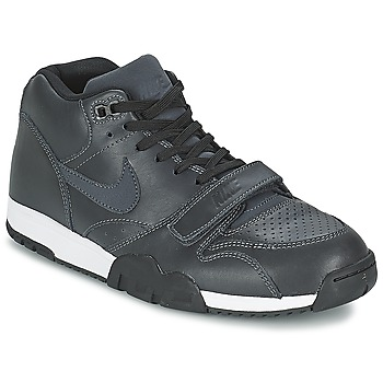 Scarpe Uomo Sneakers basse Nike AIR TRAINER 1 MID Nero