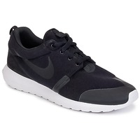 Scarpe Uomo Sneakers basse Nike ROSHE RUN Nero
