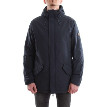 Abbigliamento Uomo Parka Ciesse Piumini 184CPMC01042-N1610P-BASTIAN 3015xp-blu