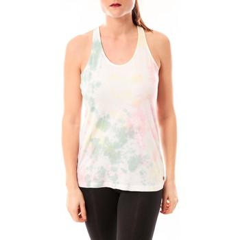 Abbigliamento Donna Top / T-shirt senza maniche Little Marcel Débardeur Derna E15FTAN0324 Rose pastel Rosa