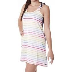 Abbigliamento Donna Vestiti Little Marcel Robe Rumali E15FDRE0208 Blanc Bianco