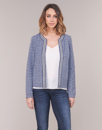 Abbigliamento Donna Giacche / Blazer Marc O'Polo CARACOLITE Blu