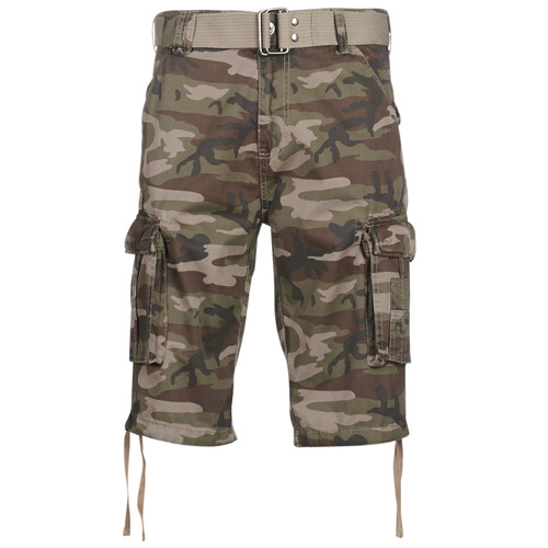 Abbigliamento Uomo Shorts / Bermuda Schott TR RANGER Camo