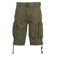 Abbigliamento Uomo Shorts / Bermuda Schott TR RANGER Kaki
